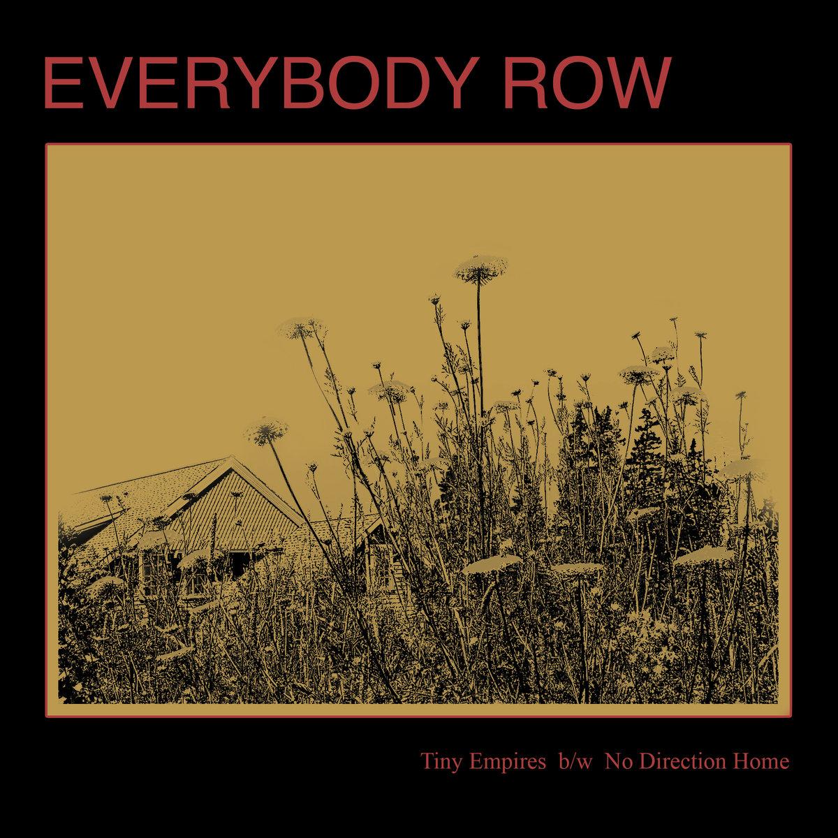 Everybody Row - Tiny Empires Digital EP