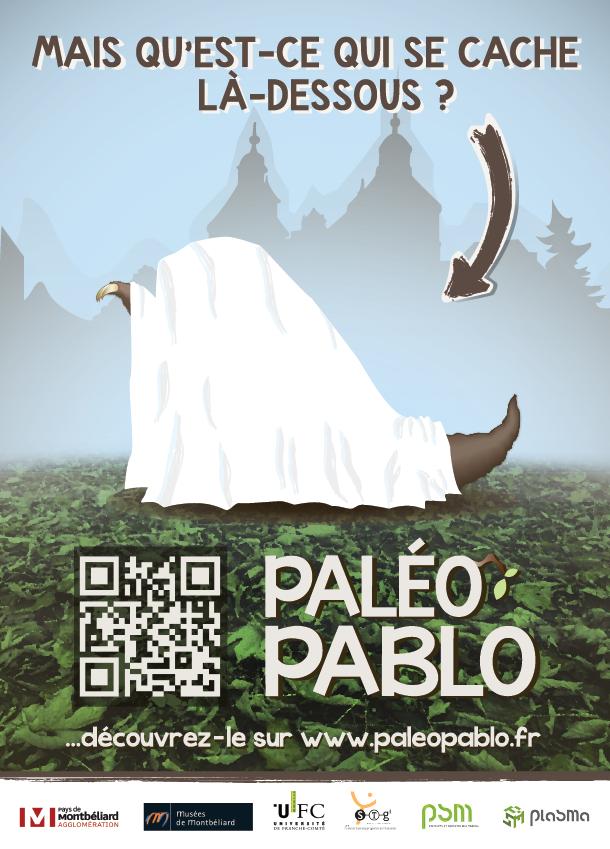Un jeu paléo-collaboratif /  A paleo-collaborative game