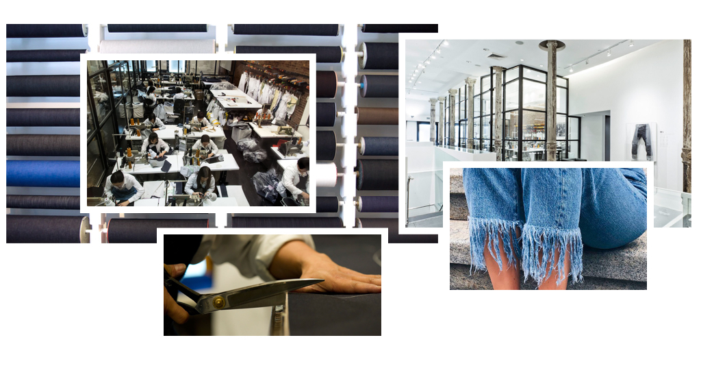 3x1 Retail Concept