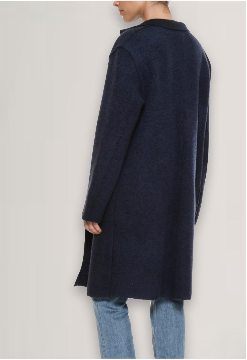 Monica Sheepskin Jacket