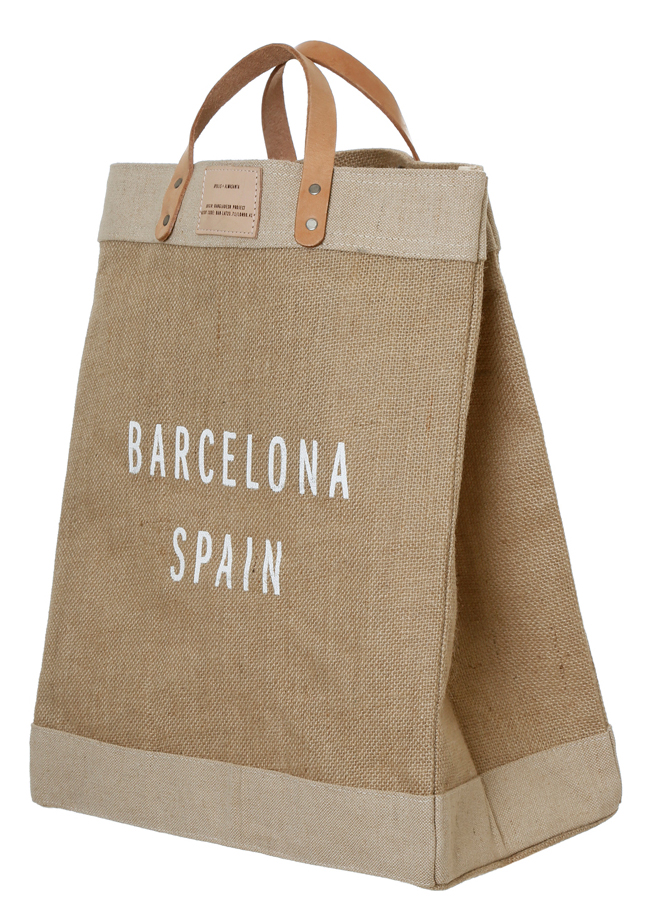 Almasanta market bag - 65€ NOW 33€