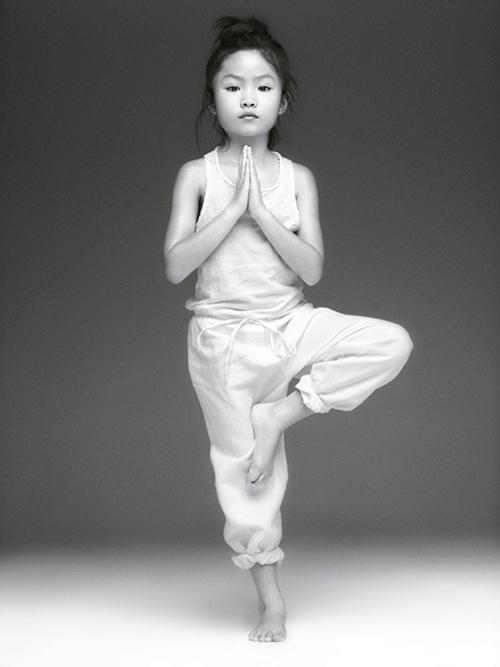 Photo: Caelo Yoga