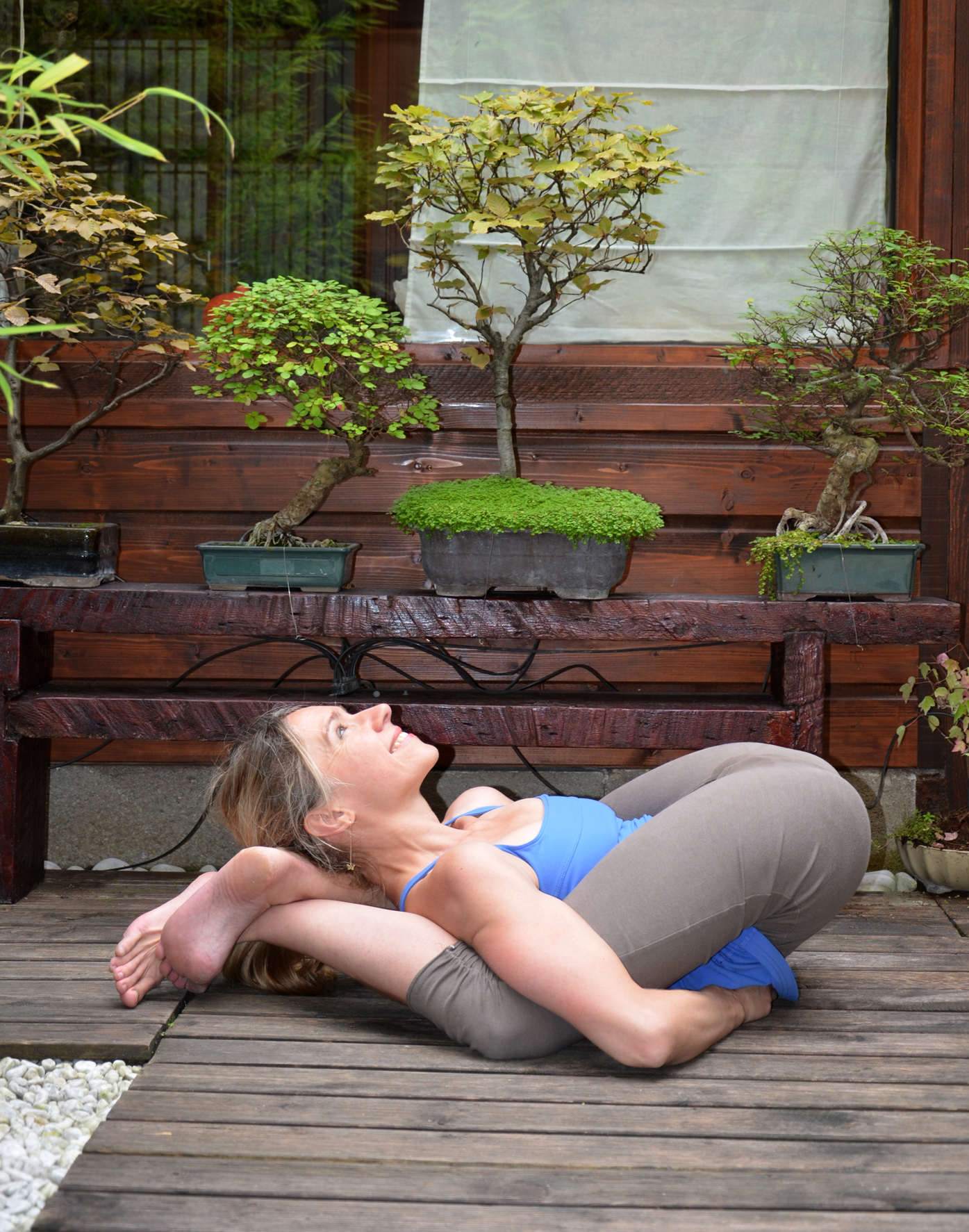 Photo: Ashtanga Yoga Paris