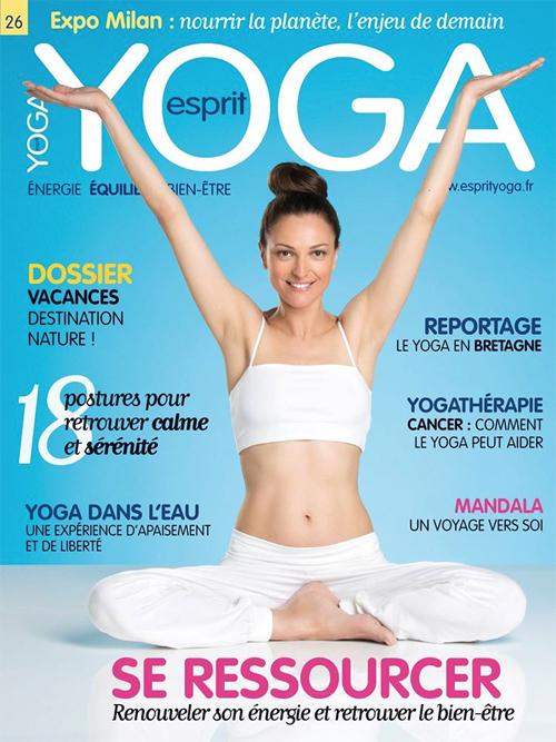 Madame Figaro (Juin 2015)