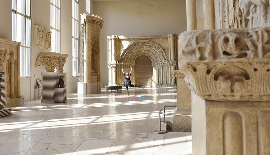 Photo: Cité de l'Architecture