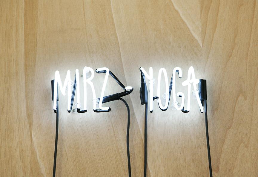 Photo: Mirz Yoga