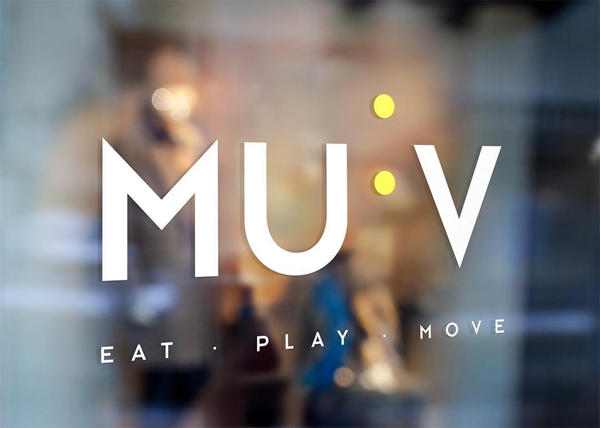 Photo: MU:V