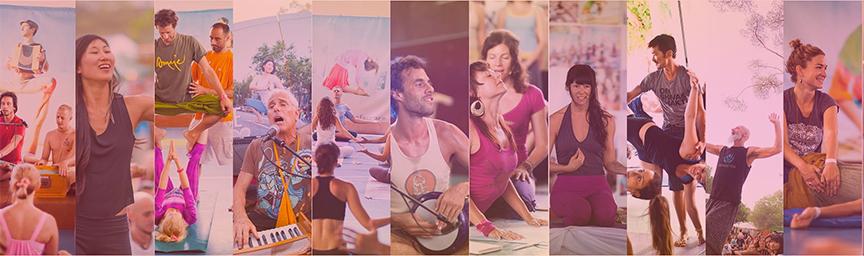 Photo: Barcelona Yoga Conference