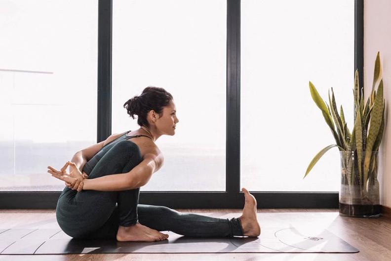 Photo: Mysore Yoga Paris