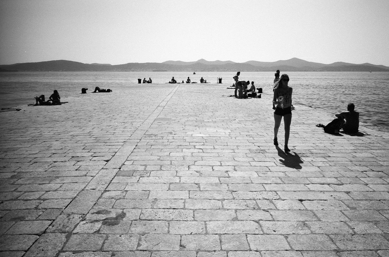 Zadar, Croatia 2016