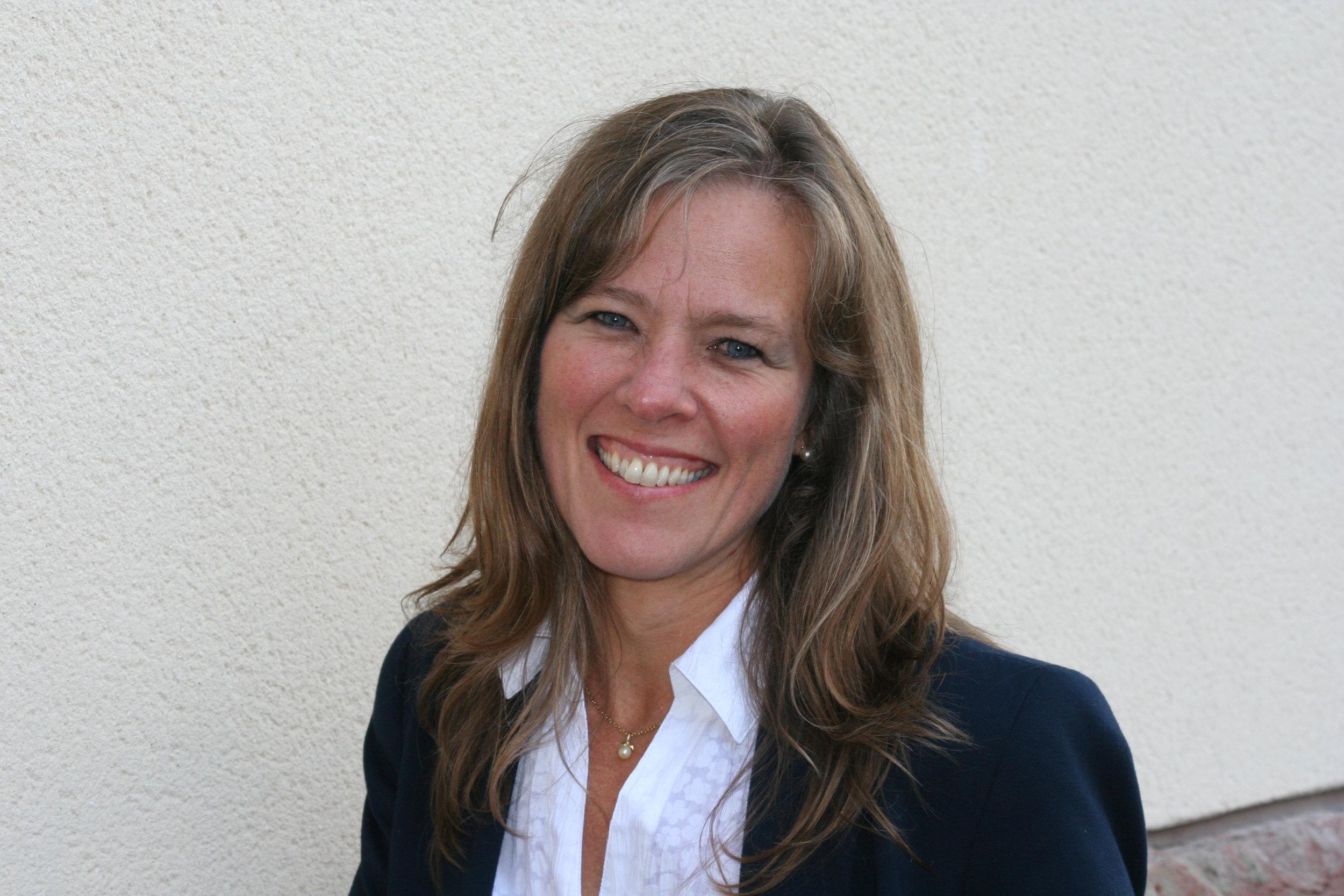 Laura Mayo  – Business Development Manager