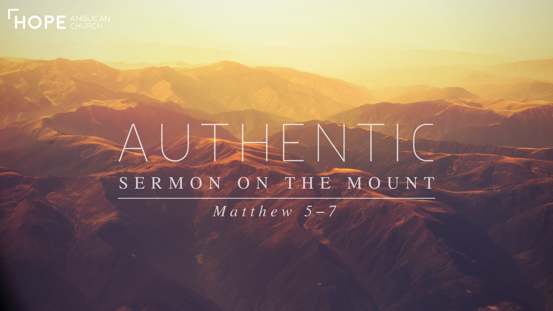 Authentic Sermon on the Mount Title slide.png