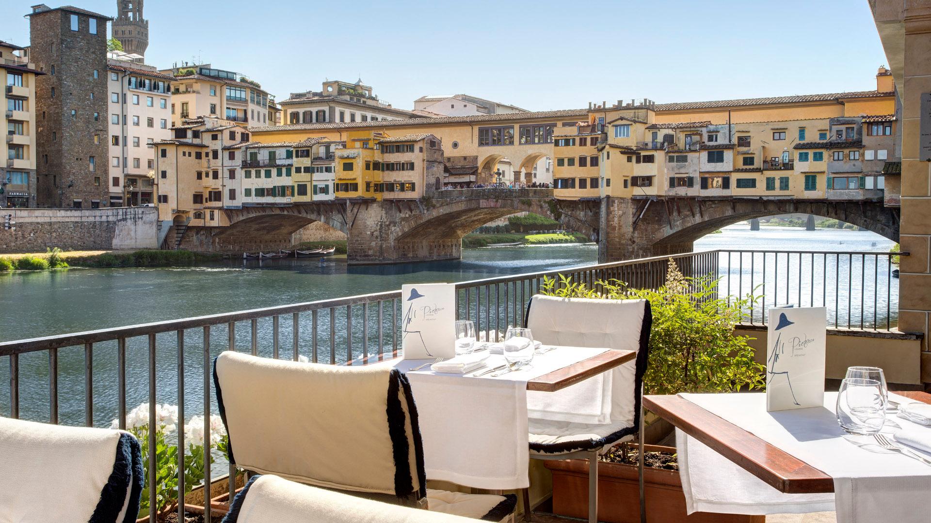 Image:  Hotel Lungarno
