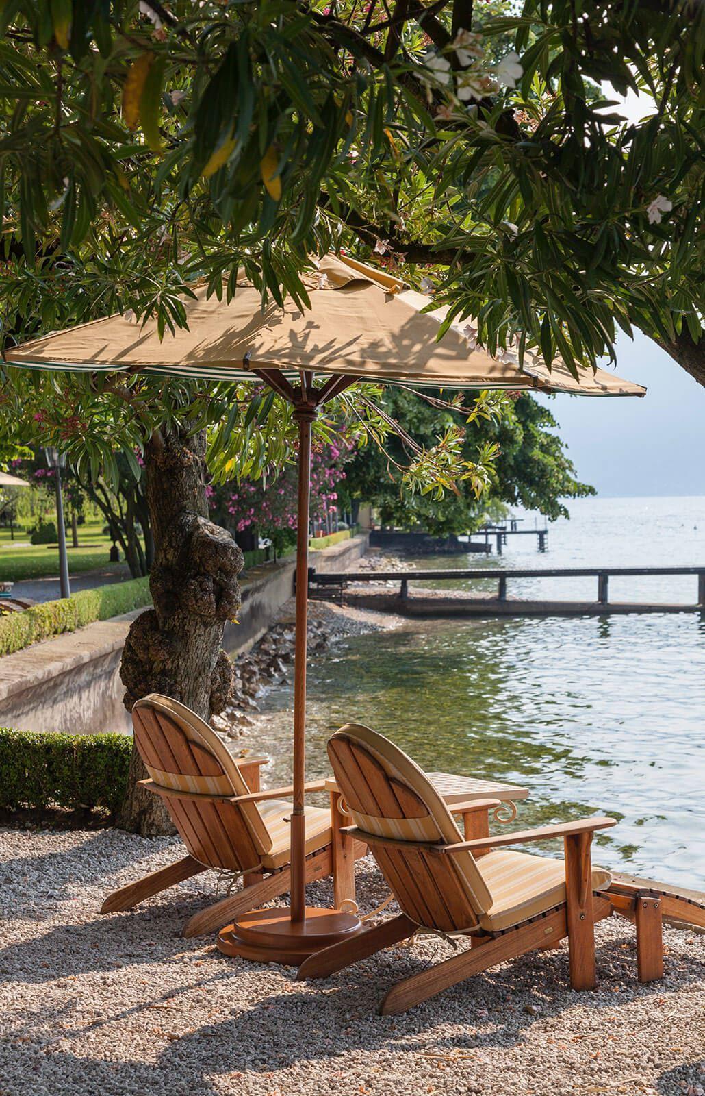 Images:  Grand Hotel Villa Feltrinelli