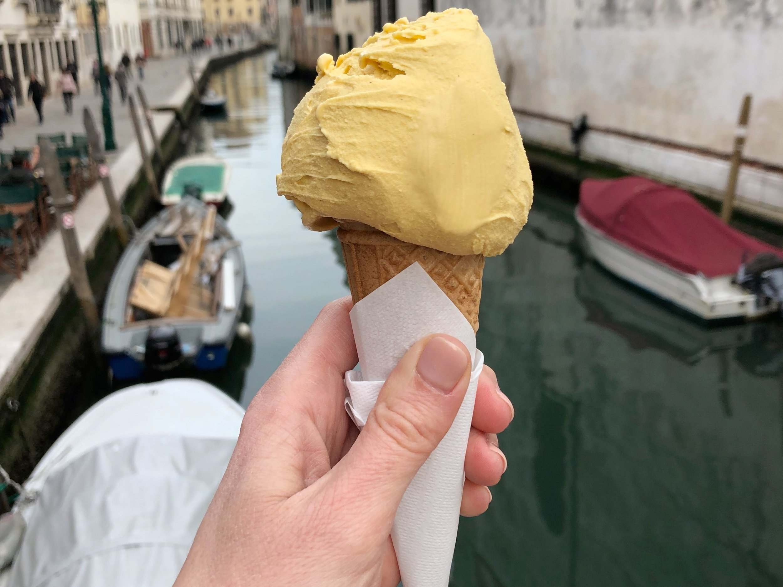 A weekend Guide to Venice
