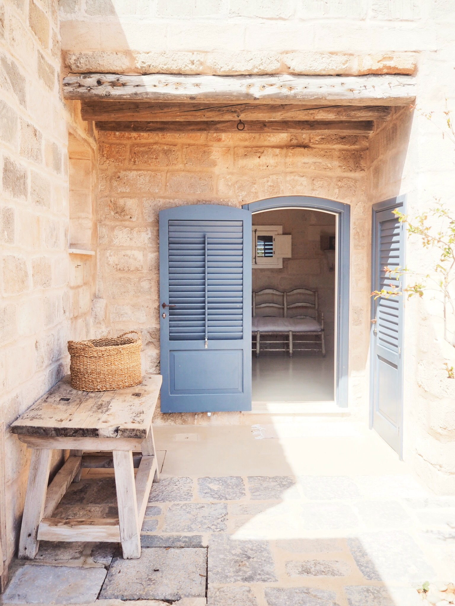 Where to stay in Favignana, Sicily