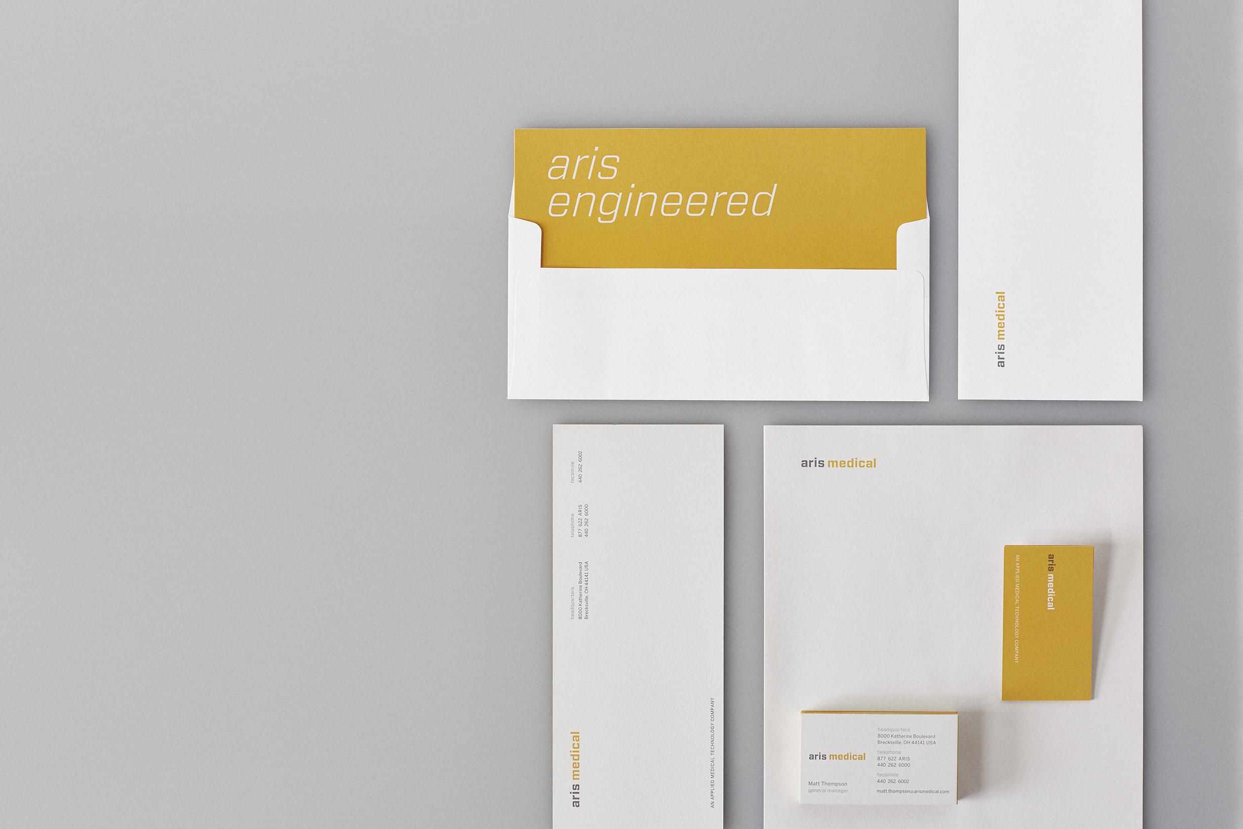 Studio of Christine Wisnieski | Aris Medical