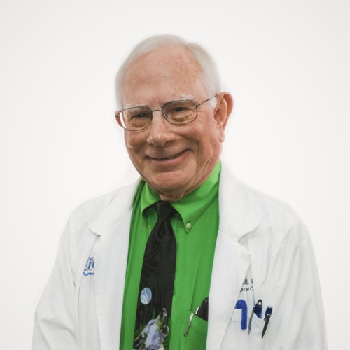 Richard Boswell  University of Tennessee  Pulmonary Medicine