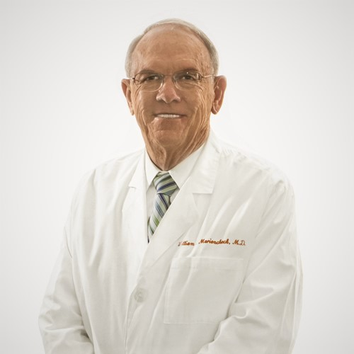 William Mariencheck  University of Tennessee  Pulmonary & Sleep Medicine