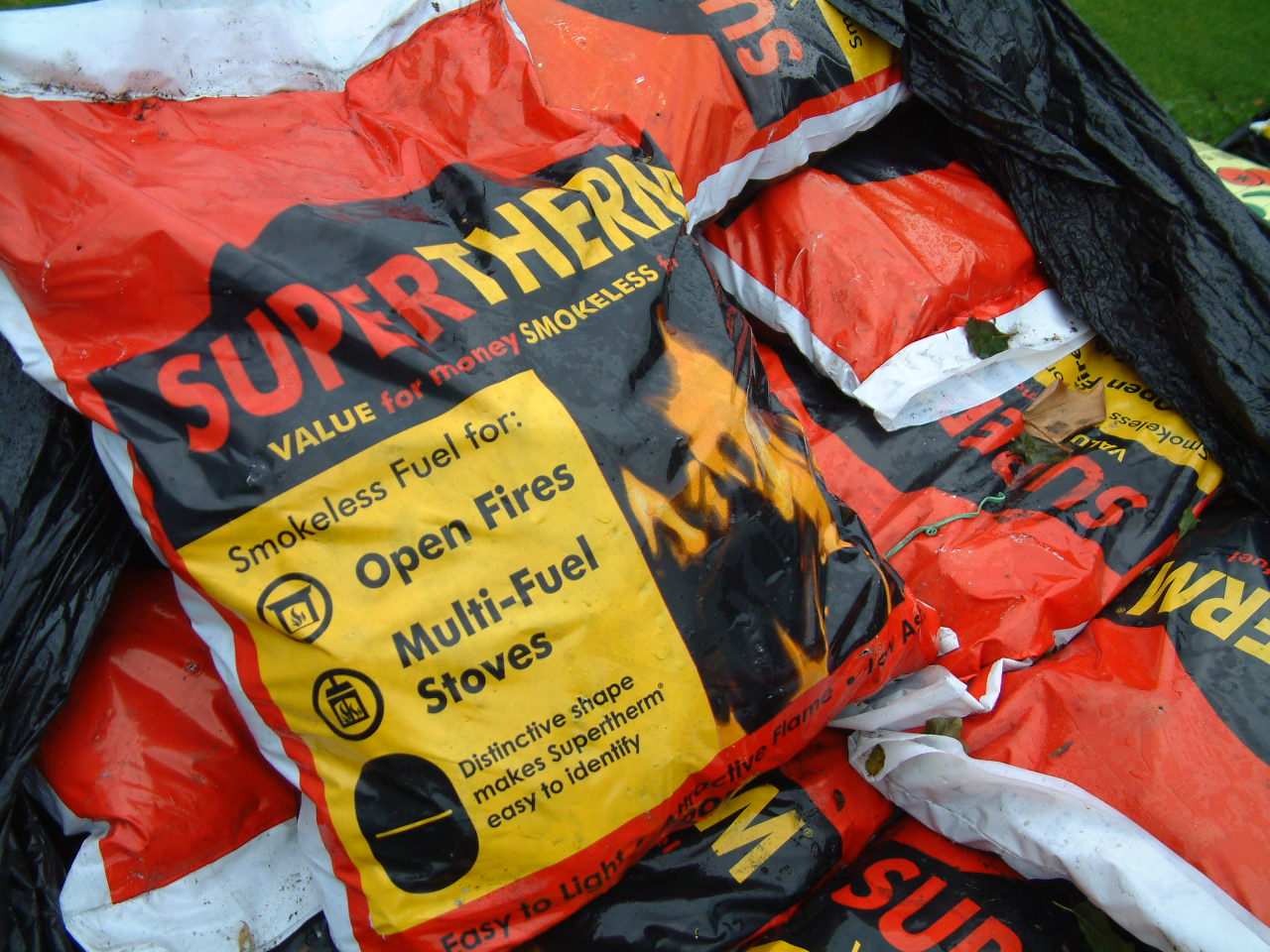 20kg smokeless coal £7.50. House coal also available 20kg £6. If you buy 20 or more bags free delivery to the warrington area!