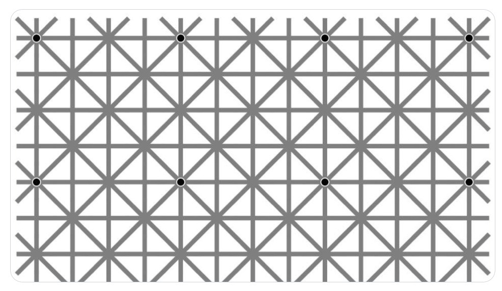 Image: Scribe notices this optional illusion image on (external)InstaFeed 23 March (44) 20:38