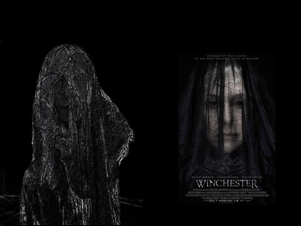 IMAGE: CG 10/26/17 ||  Winchester  (premiere 02/02/18)