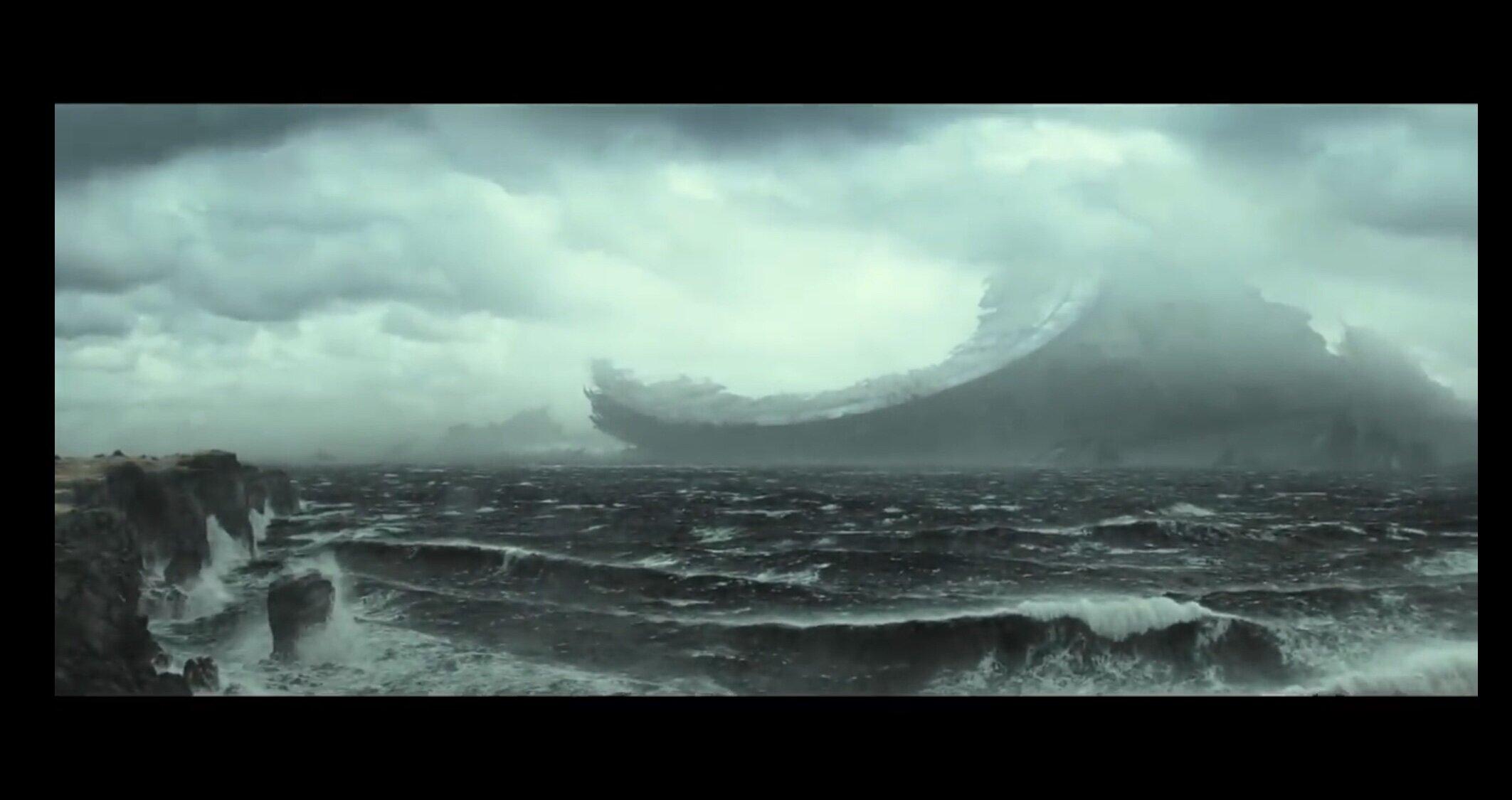 Star Wars 9 : The Rise of SkyWalker