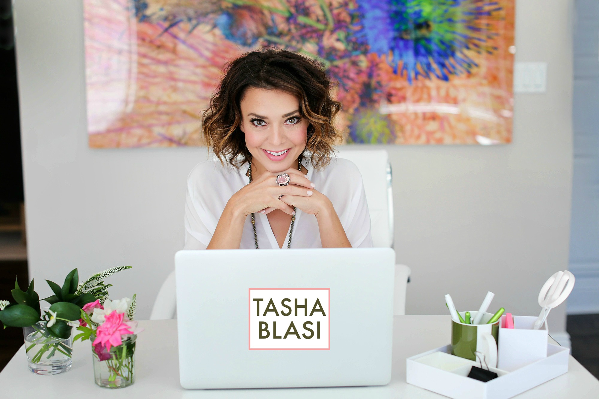 Tasha Blasi, Founder of the FertilitiTes Unite Project (FU Project)