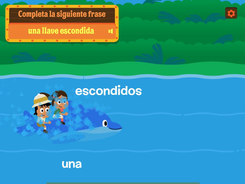 Dolphin Run