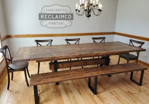 Reclaimed Handmade Furniture