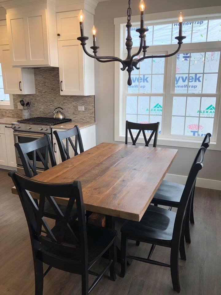 Custom Tables Near Me, Dining Tables, Kitchen tables ...
