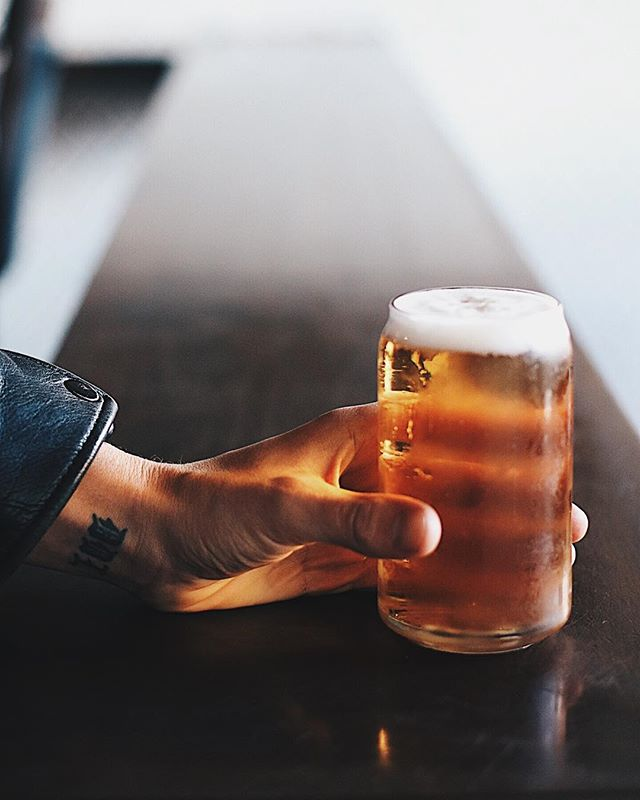 You know we have draft beer for only $6 during Happy Hour, right?⁣⠀ ⁣⠀ Our Happy Hour menu is available Tuesday thru Thursday: 6pm - 8pm, Friday: 11am - 1am (ALL DAY!!!) and Saturday & Sunday: 4pm - 8pm. Come thru.