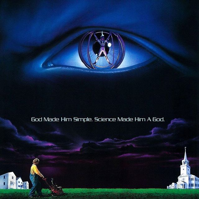 "www.churchoftheangels.film ——— ""Today in 1992, Lawnmower Man mowed into theaters. @coafilm stood in for Lawnmower Man's shed and church! 26 years later - we're still at it! Come check us out for your next film project!"" #film #filmpasadena #churchoftheangelsfilm #lawnmower #lawnmowerman #stephenking #piercebrosnan #pasadena #onlocation cation #filmshoot #movie #locationshoot"