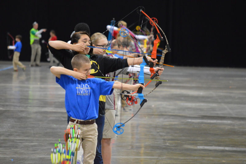Archery in Louisiana Schools (ALAS)