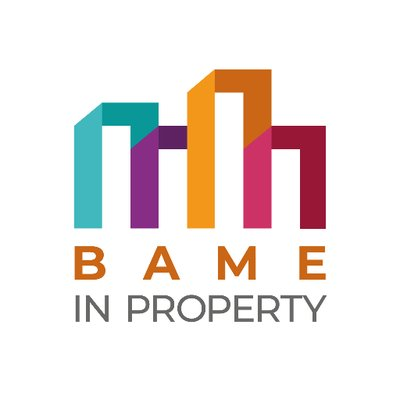 Hyre are proud partners of BAME in Property -