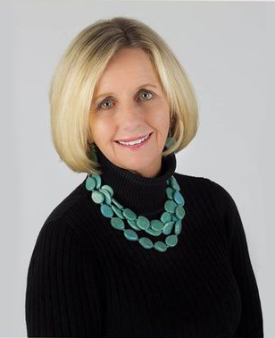 Patti Reece    2017 Foundation President