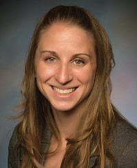 Ashley Benakis     2017 Foundation Secretary/ Treasurer