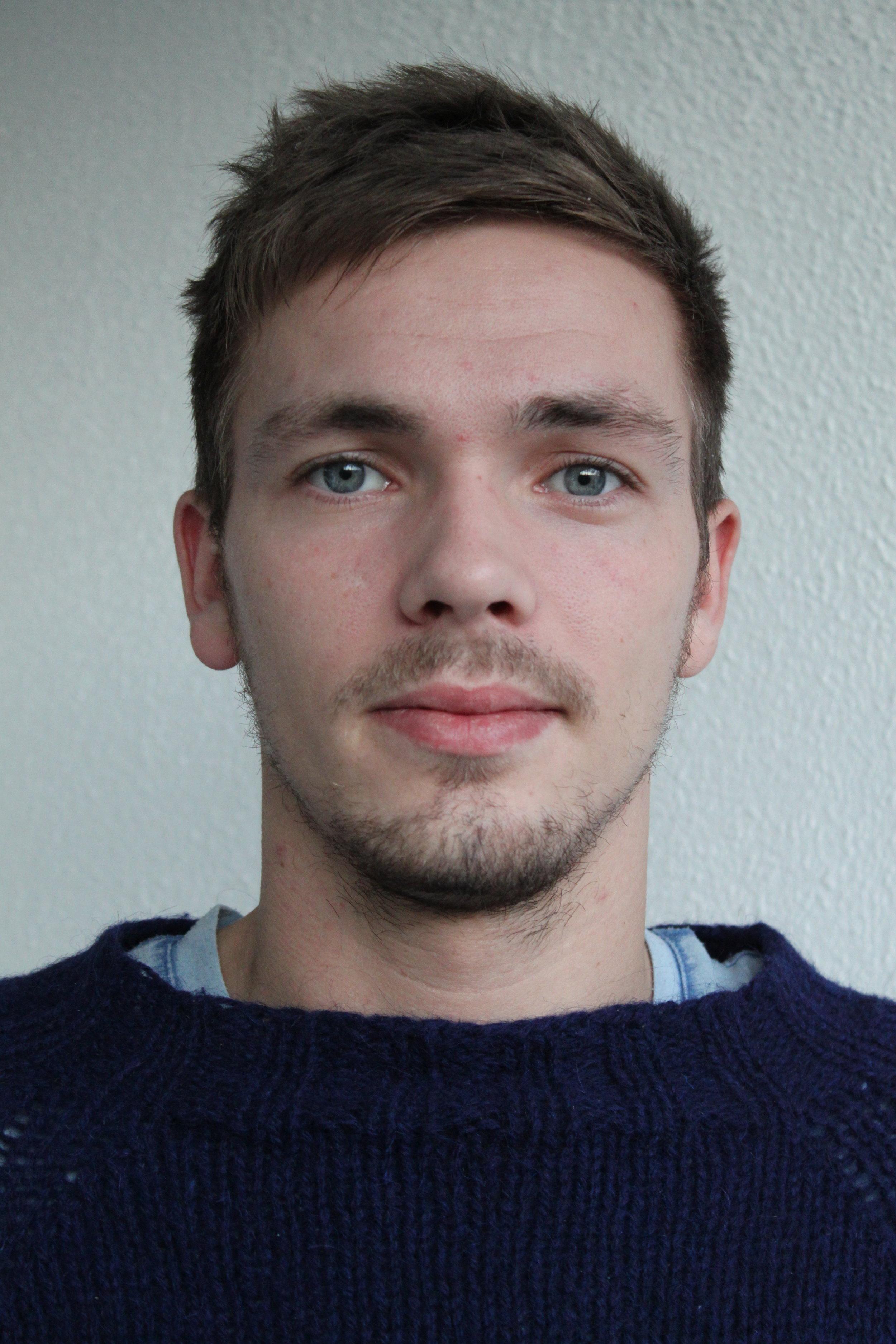 Sam Jacobsen