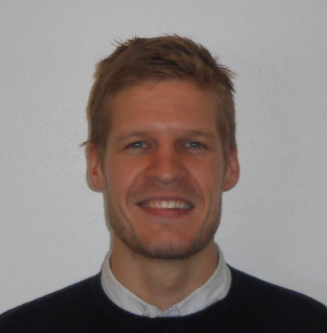 Christian Simon Nielsen