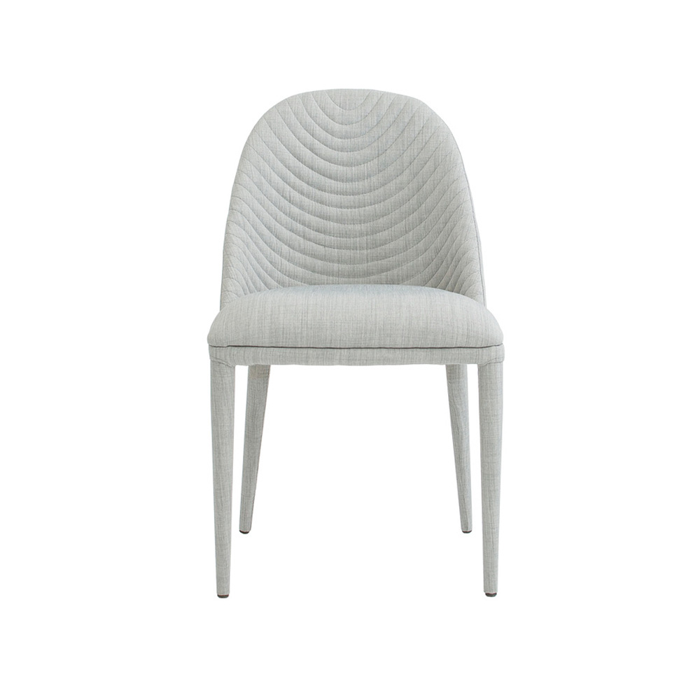Sunny Reverse Dining Chair - [3 IN STOCK]  $355
