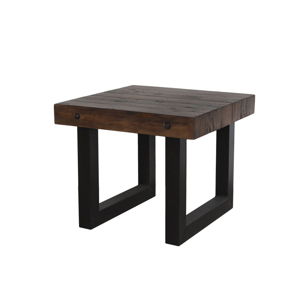 New York Coffee Bean Side Table  $619