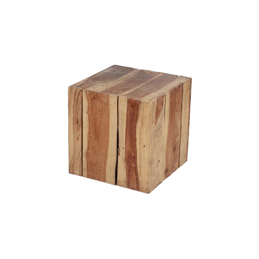 Devoro Wooden Cube  $425
