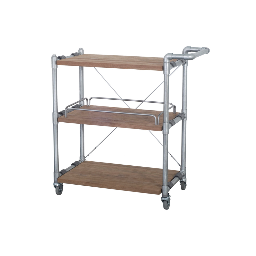d-Bodhi 'Trolley' Bar Cart  $1,388
