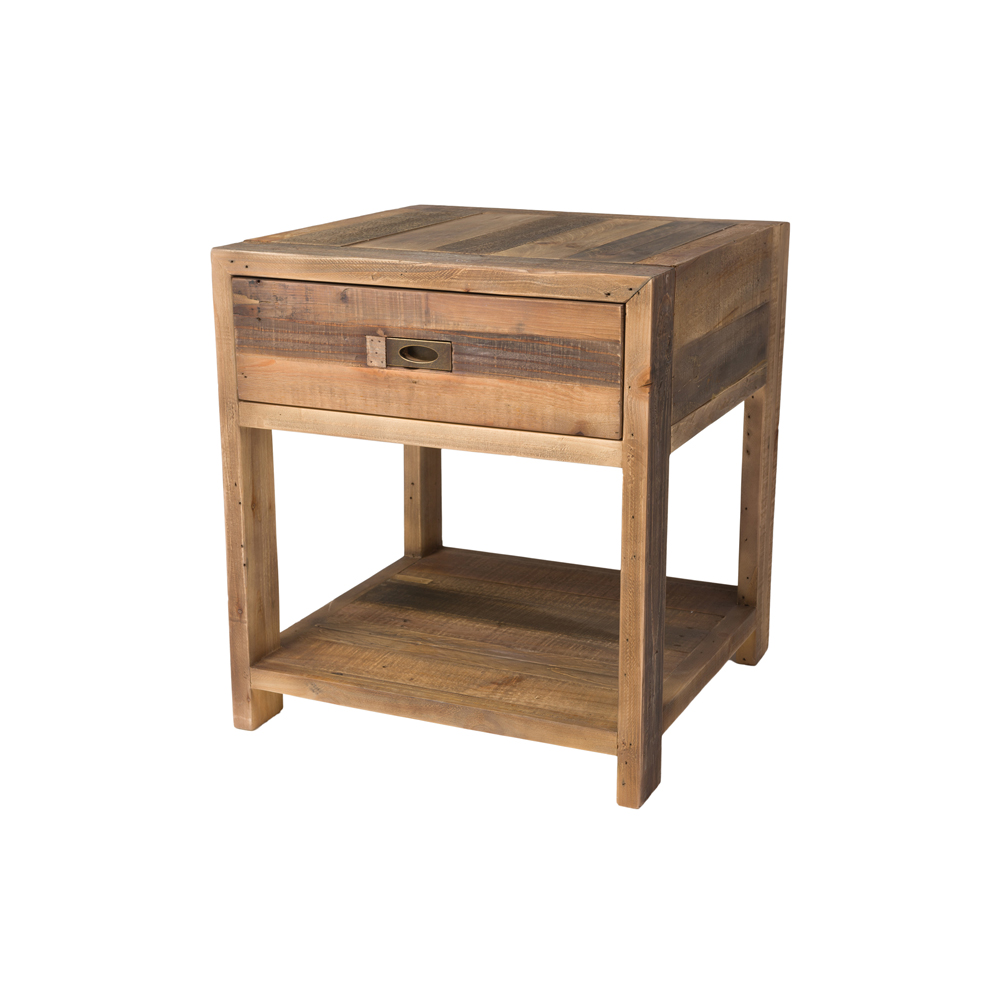 Yaletown Side Table  $493