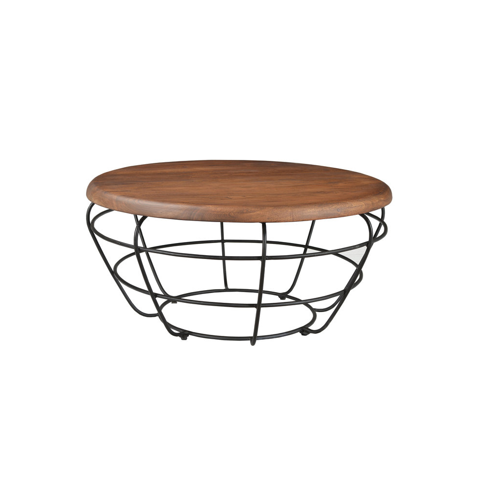 Orb Coffee Table  $1,249
