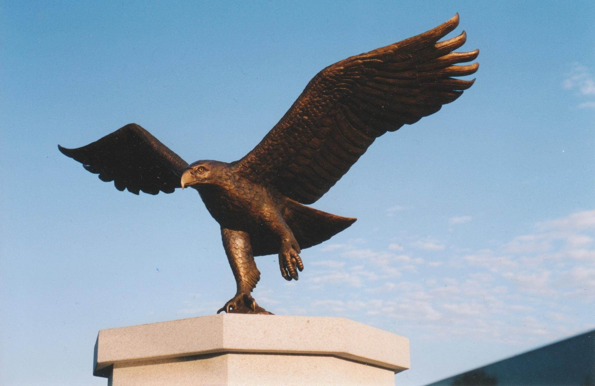 Stalag Luft III POW Memorial