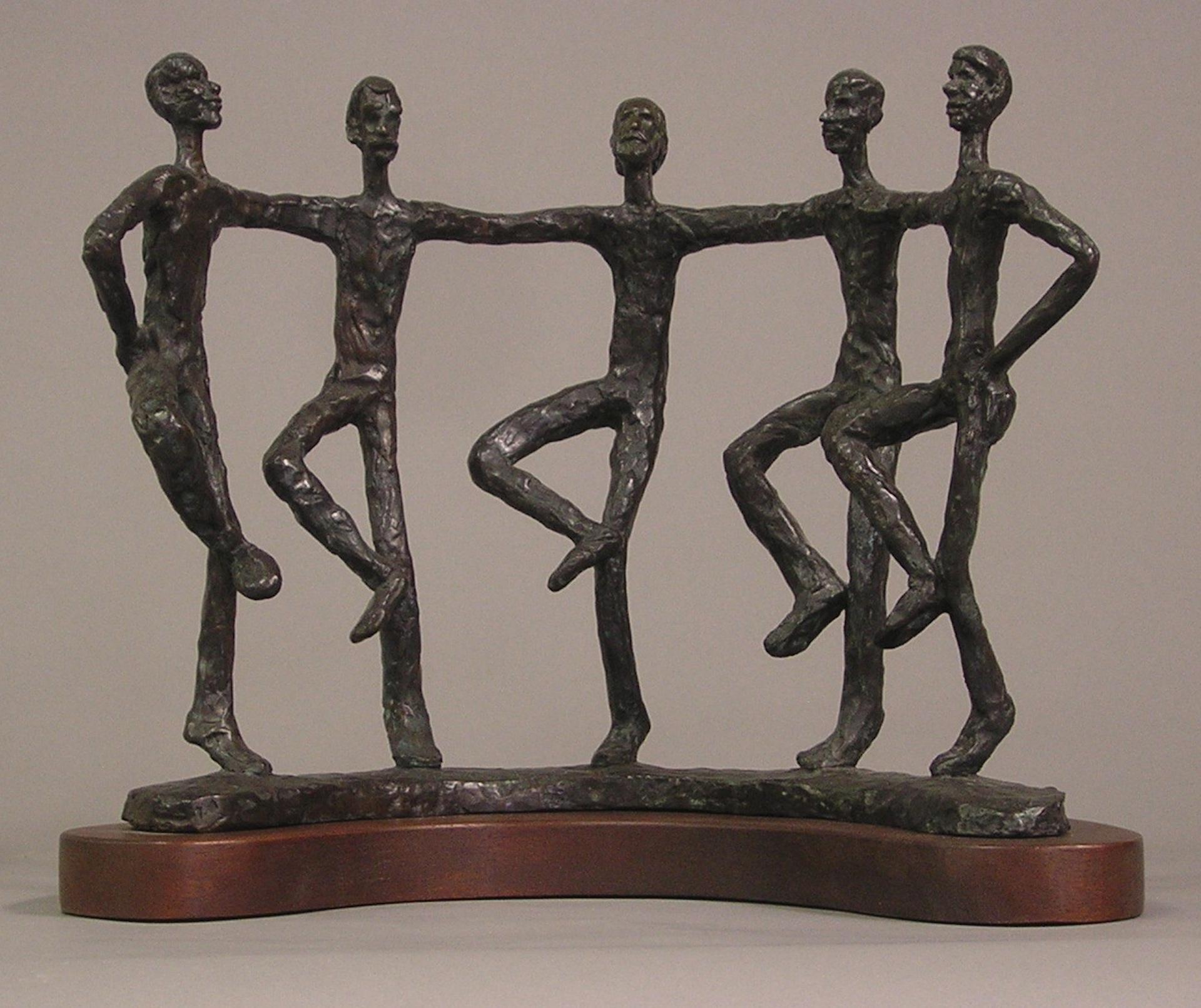 Dance of the Men 2 - 1920.JPG