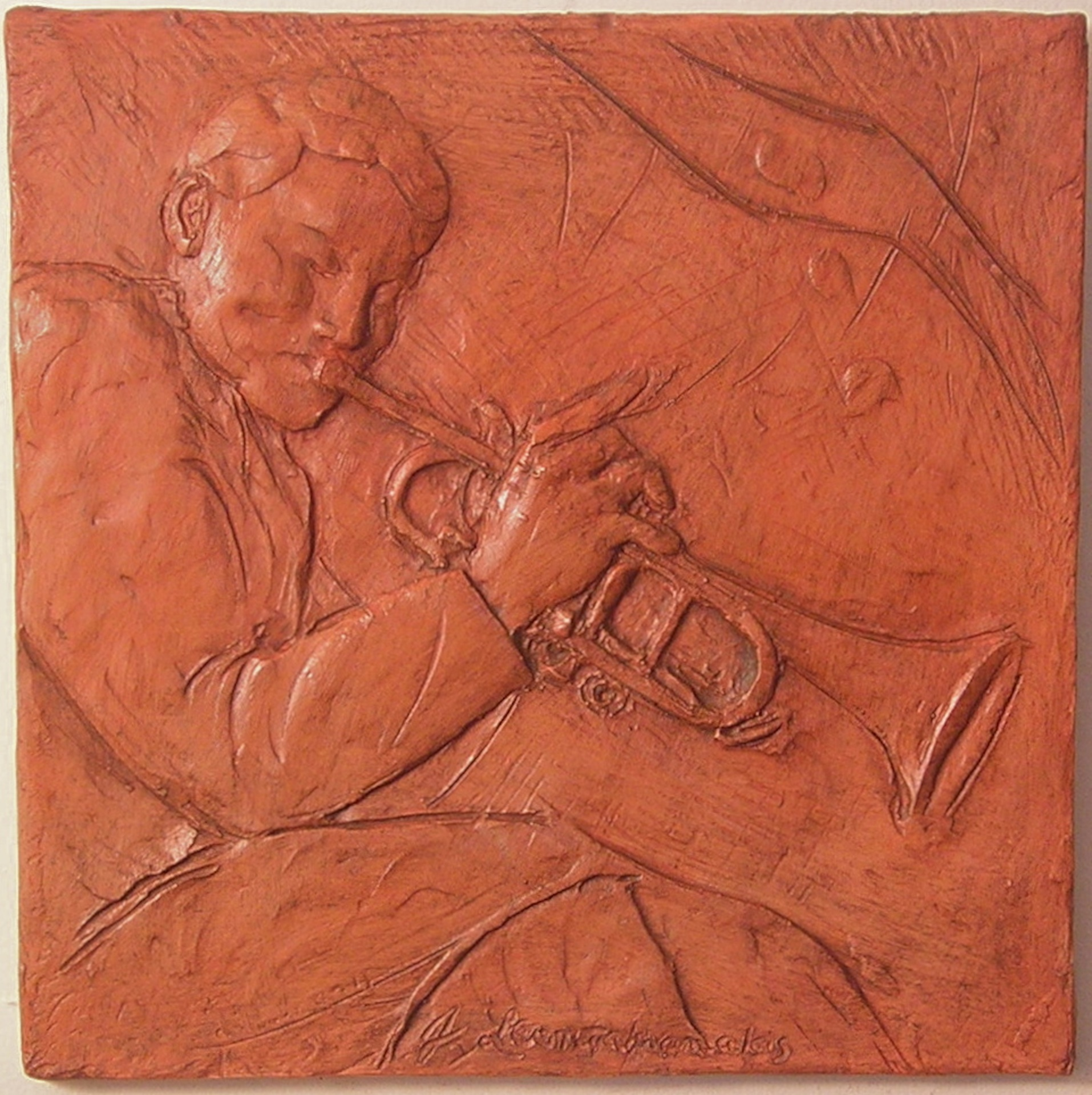 Tile - Trumpet