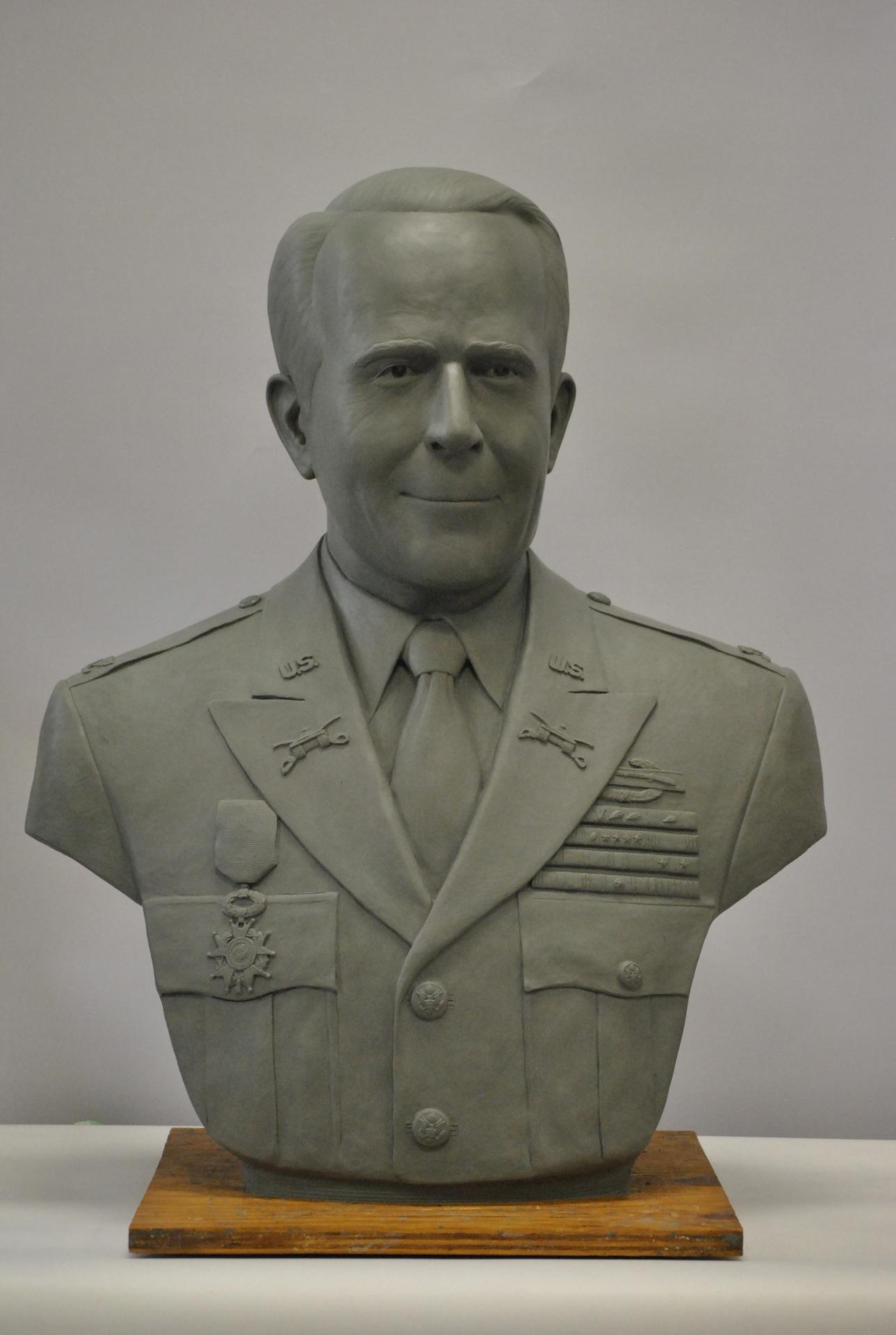 General Ungerleider