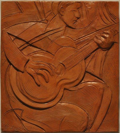 Cosmic Guitar